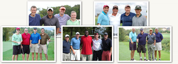 Charley Roach Golf Invitational